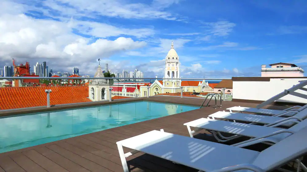 Central Hotel Panama 4-star