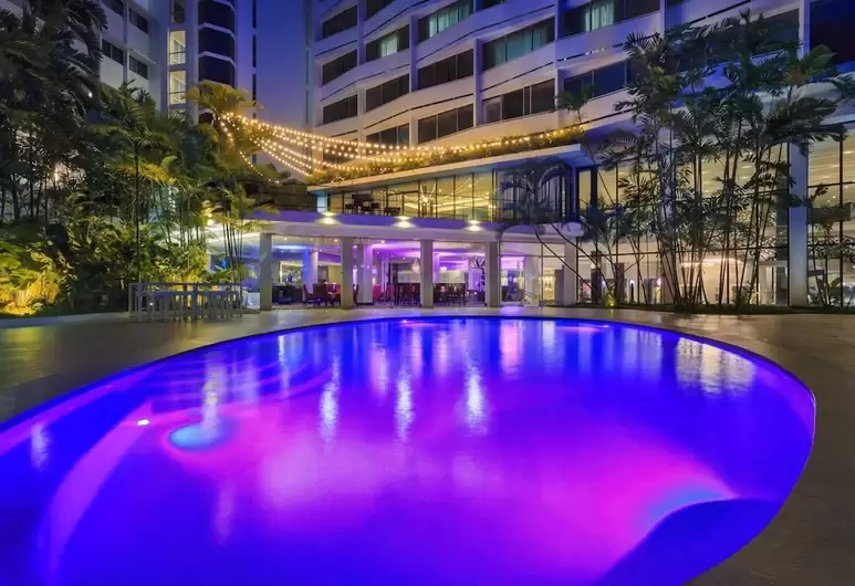 Continental Hotel Panama3